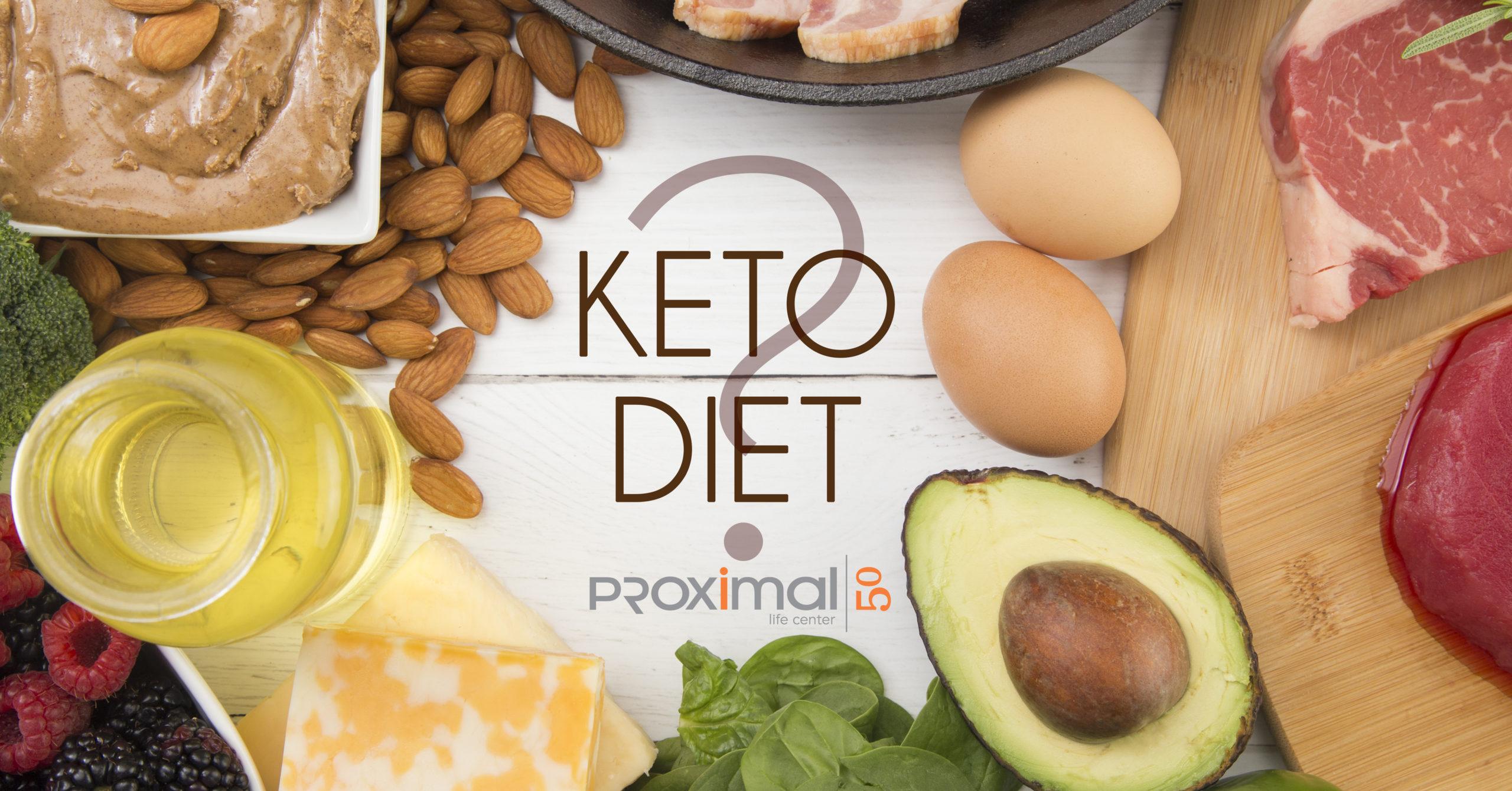 keto diet in non obse study
